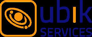 Ubik Services Logo
